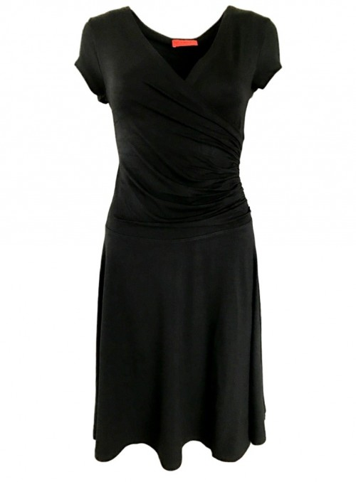 Dress Bella Ella Black