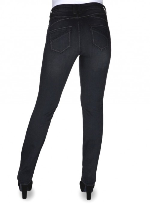 Jeans style Lea jeans from ATT, Grey