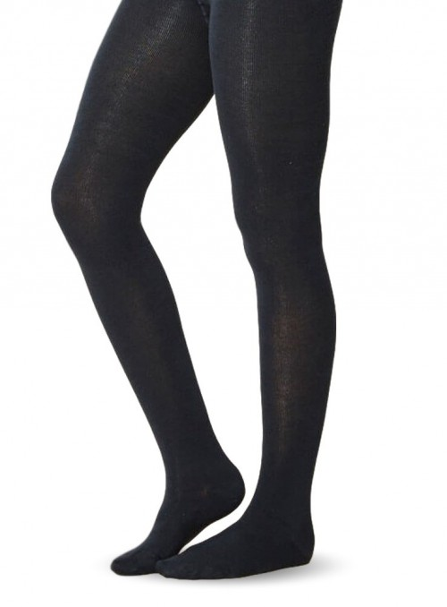 Bamboo Tights Navy
