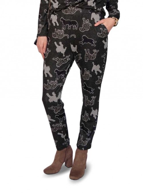 Jersey pants Pandy Jaguar