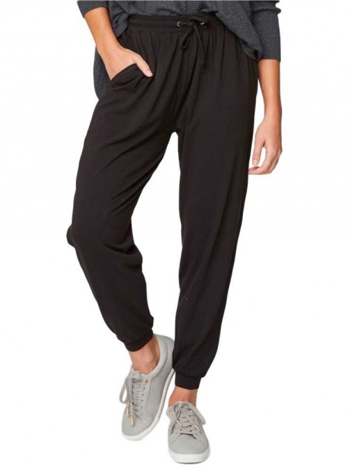 Bamboo Sweat-pants, yoga Emerson from Thought
