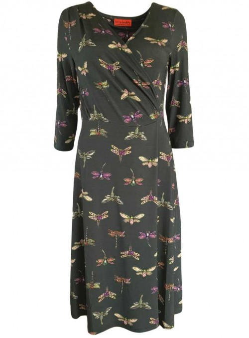 Dress Fanny Dragonfly