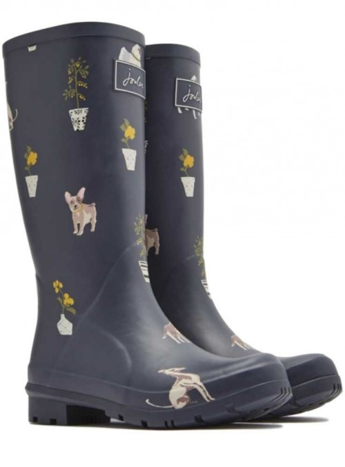 Wellies Roll-Up from Joules