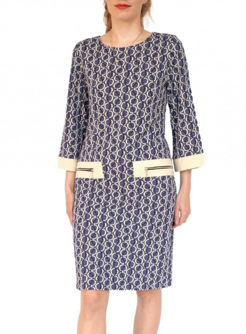 Dress Twiggy Loop