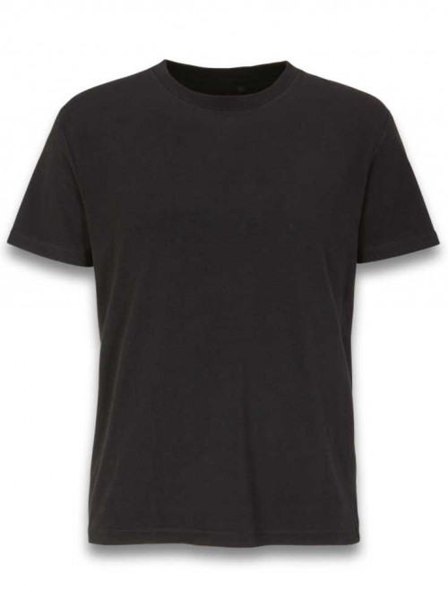 Bamboo T-shirt Black