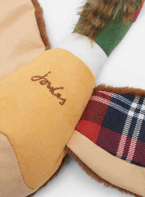 Dog Toy Pheasant from Joules