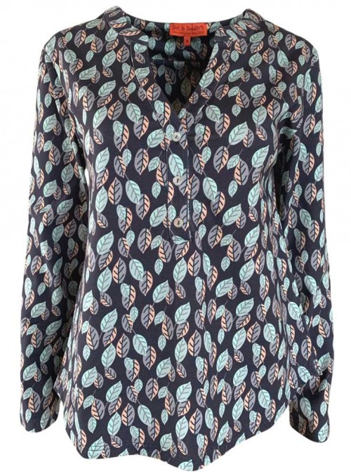 Organic blouse Toffy Waterloo