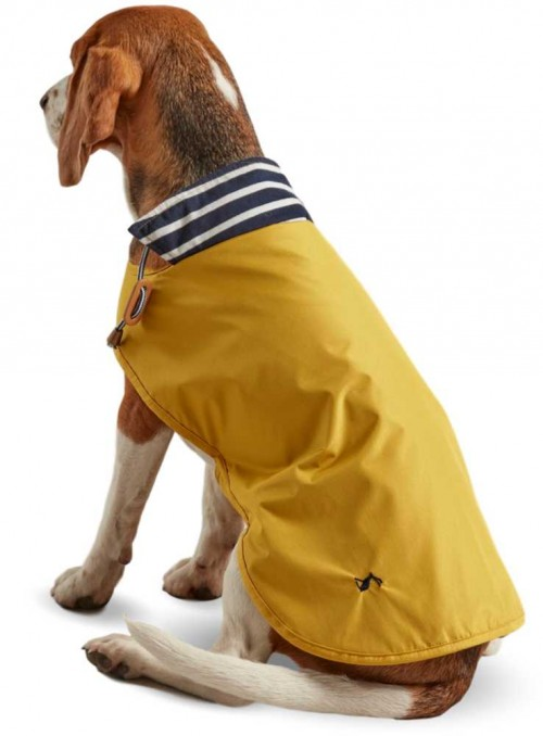 Dog Coat Coast water resistant from Joules