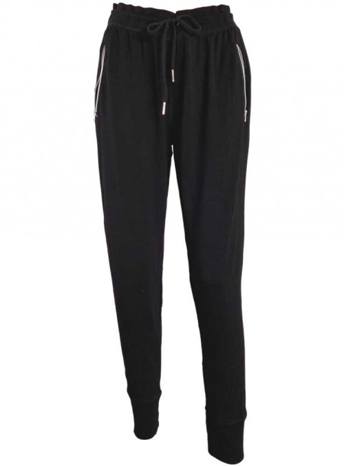 Bamboo sweat-pants, fashoinable cosy and comfortable