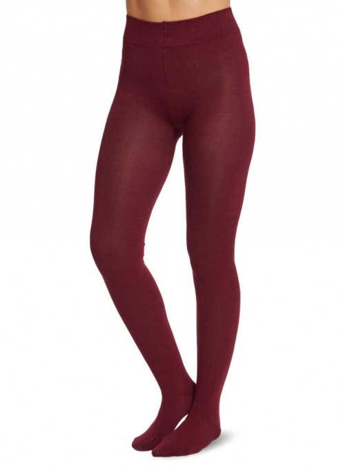Bamboo Tights Bilberry from Thought