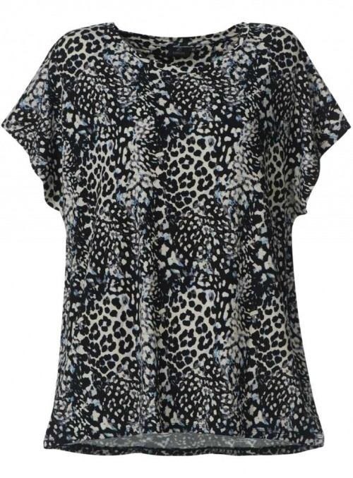 Bamboo Top Leopard