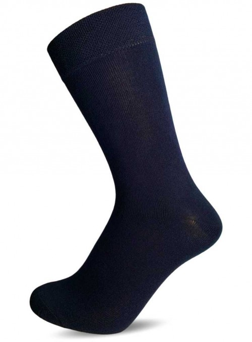 Bamboo Socks Navy from €4