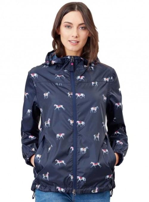 Rain jacket from Joules