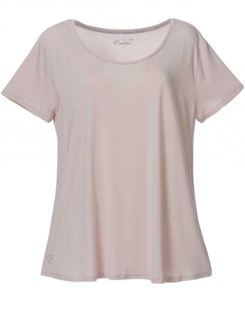 Bamboo top light rose