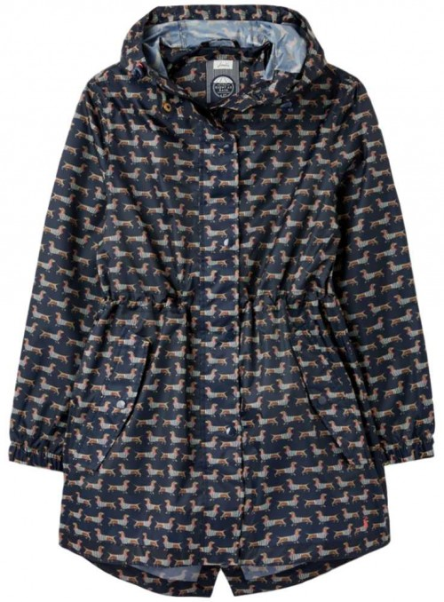 Waterproof Packaway Jacket Golightly form Joules