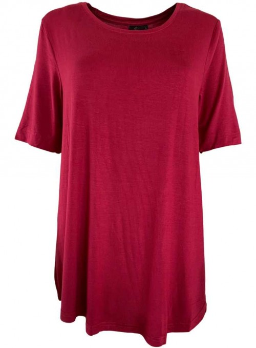 Bamboo Top loose fit