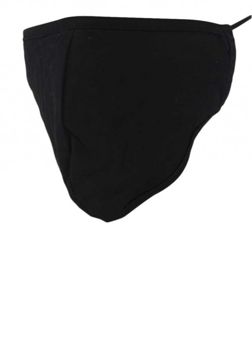 3 Layer Non Medical Face Mask from Black Colour