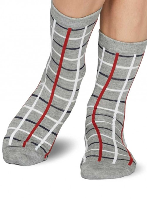 Bamboo Socks with GOTS certified cotton, Matilda from Thought