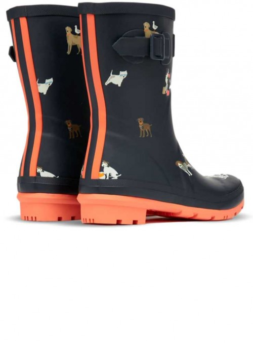 Wellies MollyWelly Beach Dogs from Joules